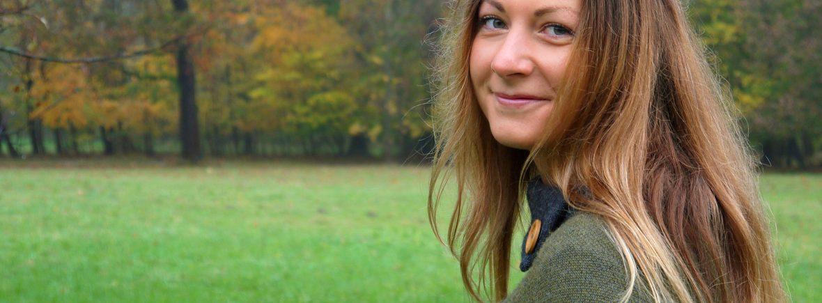 Sarah Hillebrand - Portrait